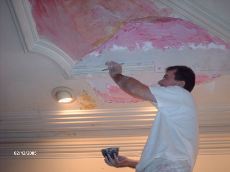 Closter Plastering